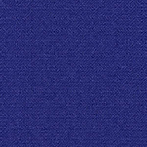 "PAPSTAR - 20 Serviettes ""Royal Collection"" - Bleu Fonce"
