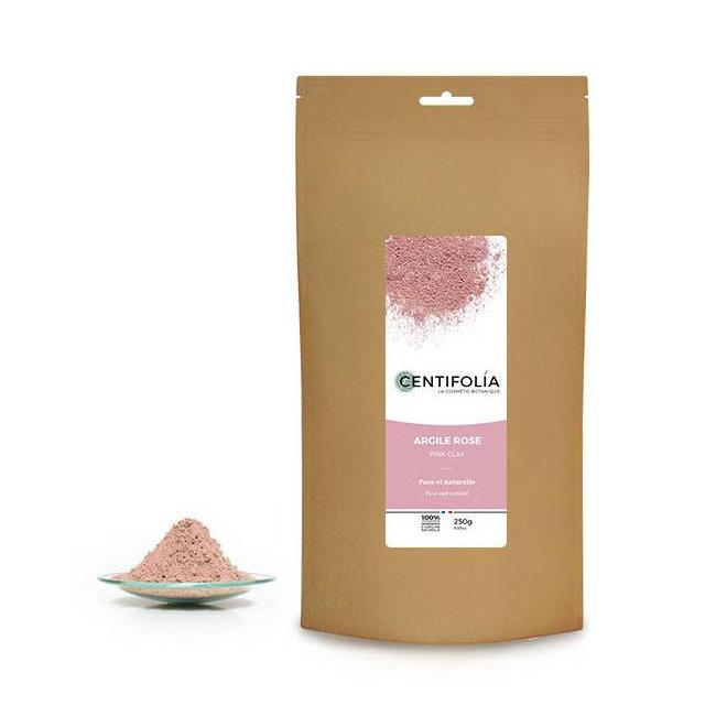 Centifolia - Argile rose - Peaux délicates et sensibles 250g