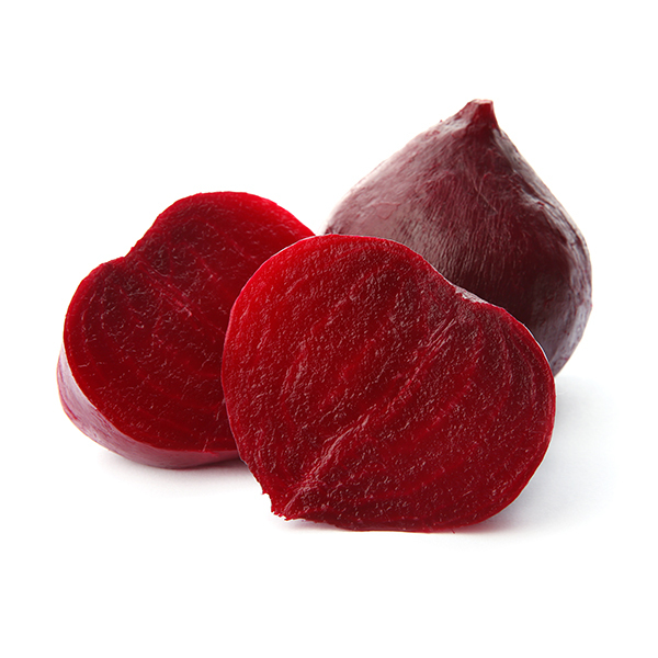 Fruits & Légumes du Marché Bio - Betterave cuite sous vide