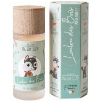 Maison Suzy - Loulou des Bois - Parfum enfant garçon