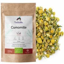 Chabiothé - Fleurs de Camomille Bio 200g