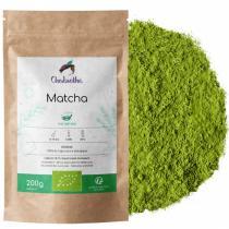 Chabiothé - Thé vert matcha Bio 200g - Japon
