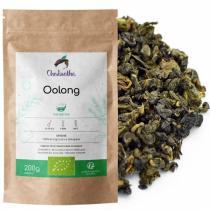 Chabiothé - Thé Oolong Bio 200g