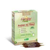 La Gravelline - Aubier du Tilleur Ampoules Bio 30x10ml
