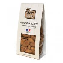 Plein Jour - Amandes nature France 125g