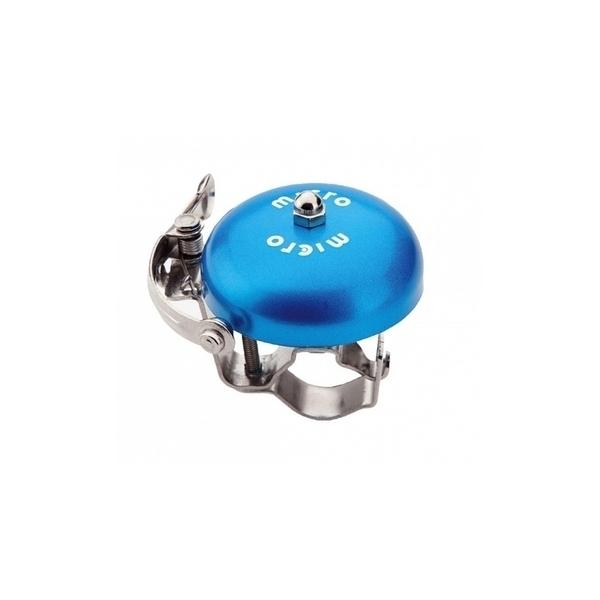 Micro - Accessoire Trottinette Sonnette vintage Bleu