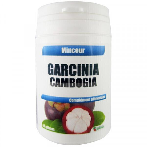 Jolivia - Garcinia Cambogia - Gélules végétales