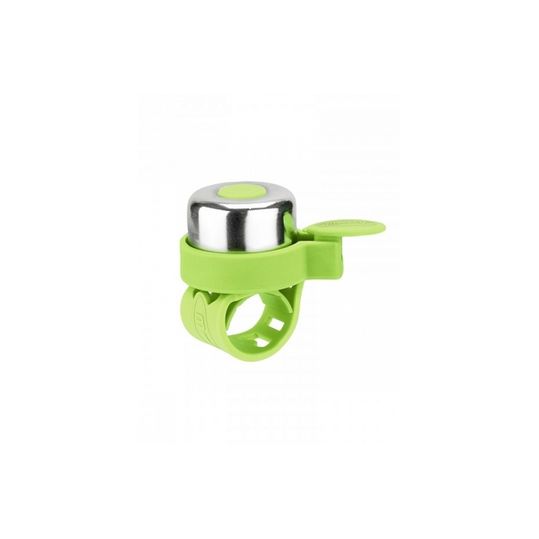 Micro - Accessoire Trottinette  Sonnette Neon Green