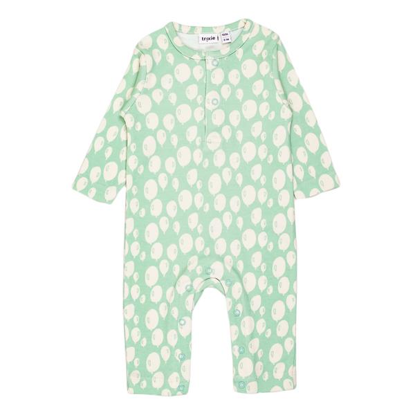 Trixie baby - pyjamas bébé naissance, motif Ballon