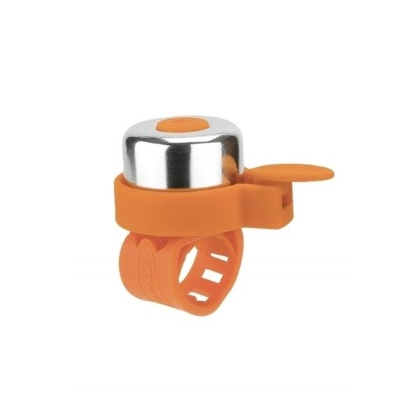 Micro - Accessoire Trottinette Sonnette Orange