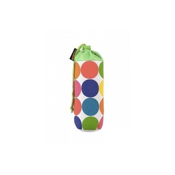Micro - Accessoire Trottinette  Porte bouteille Neon dot