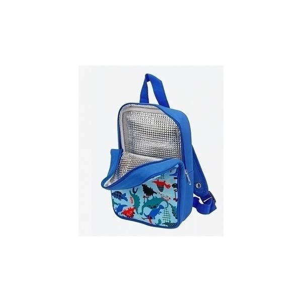 Micro - Accessoire Trottinette Lunch Bag Dinosaure