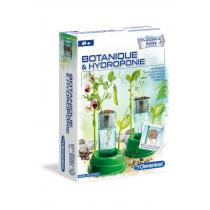 clementoni - Botanique et hydroponie