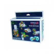 Eqwergy - Kit de recyclage solaire Powerplus
