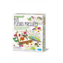 4M - Kit fleurs pressées