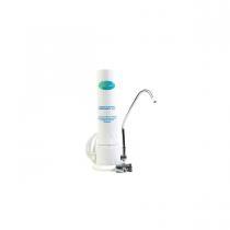 Ecogam - Filtre à eau Viv'Eau, modèle sur évier