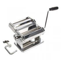 Les Pâtes de Léonard - Machine à pâtes manuelle