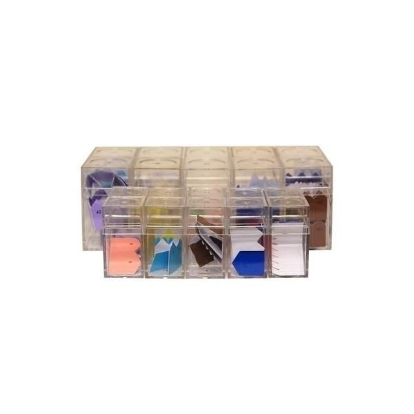 MontessoriSamuserAutrement - Flèches pour le matériel complet des perles colorées