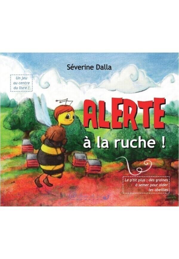 Arthur et Compagnie - Alerte à la ruche
