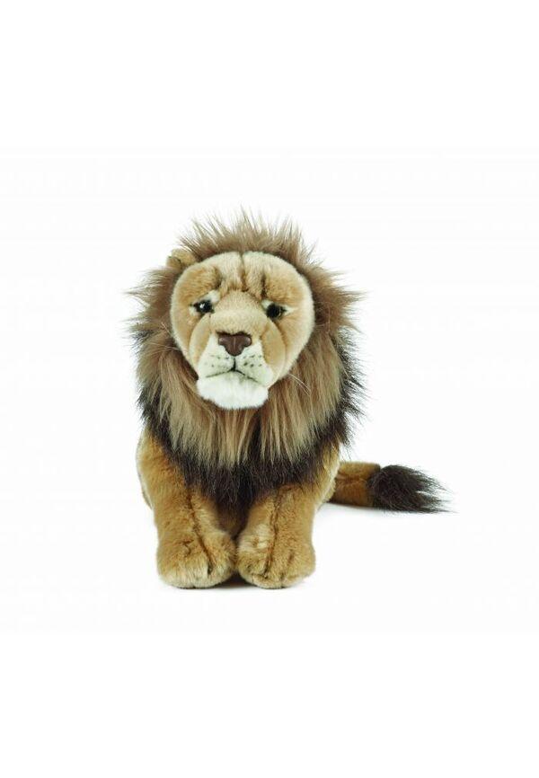 Living nature - PELUCHE LION 45 CM