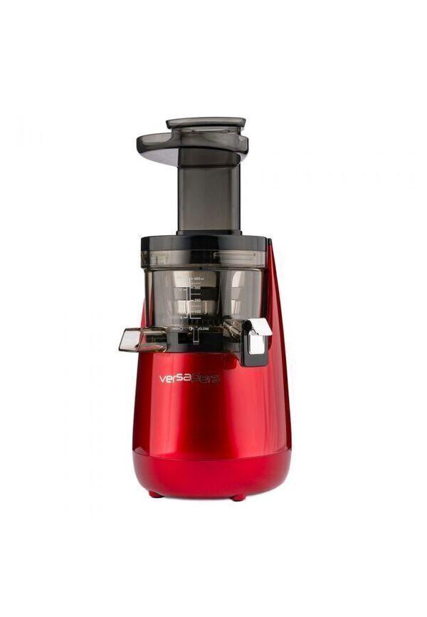 Versapers - Extracteurs de jus 5G rouge