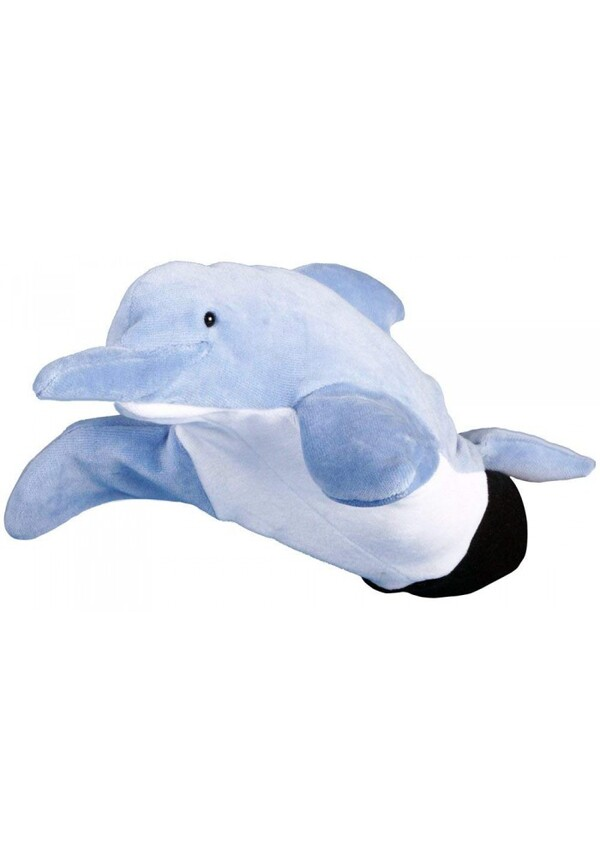 Beleduc - Marionnette dauphin