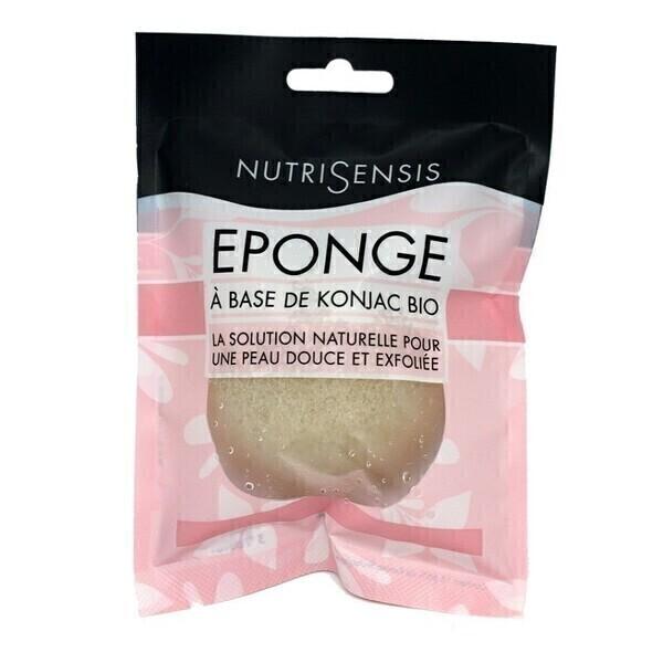 Ceiba Shop - Eponge konjac bio nutrisensis