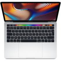 """Apple - MacBook Pro 13"""" Touch Bar 2018 Argent - Comme neuf"""