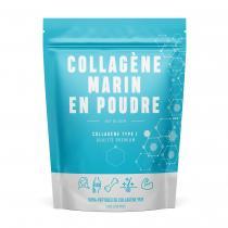 By Elixir - Collagene Marin By Elixir - 310g - Cure d'un Mois
