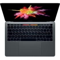 """Apple - MacBook Pro 13"""" Touch Bar 2016 Gris - Comme neuf"""