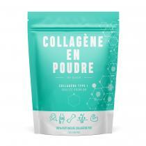 By Elixir - Collagene By Elixir - 310g - Cure d'un Mois