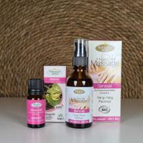 Ceiba Shop - Coffret naturesun aroms