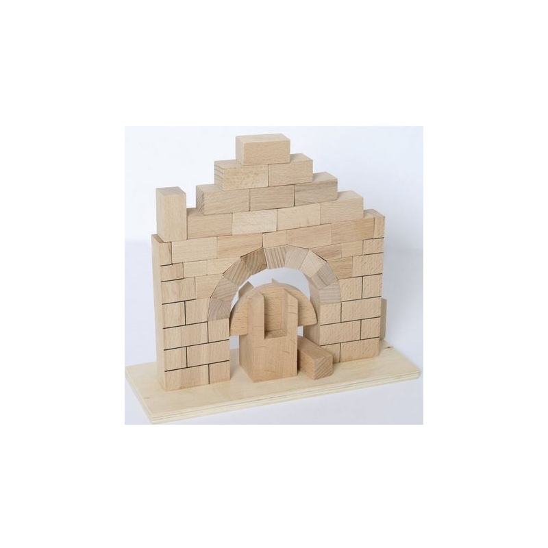 MontessoriSamuserAutrement - Arche romaine