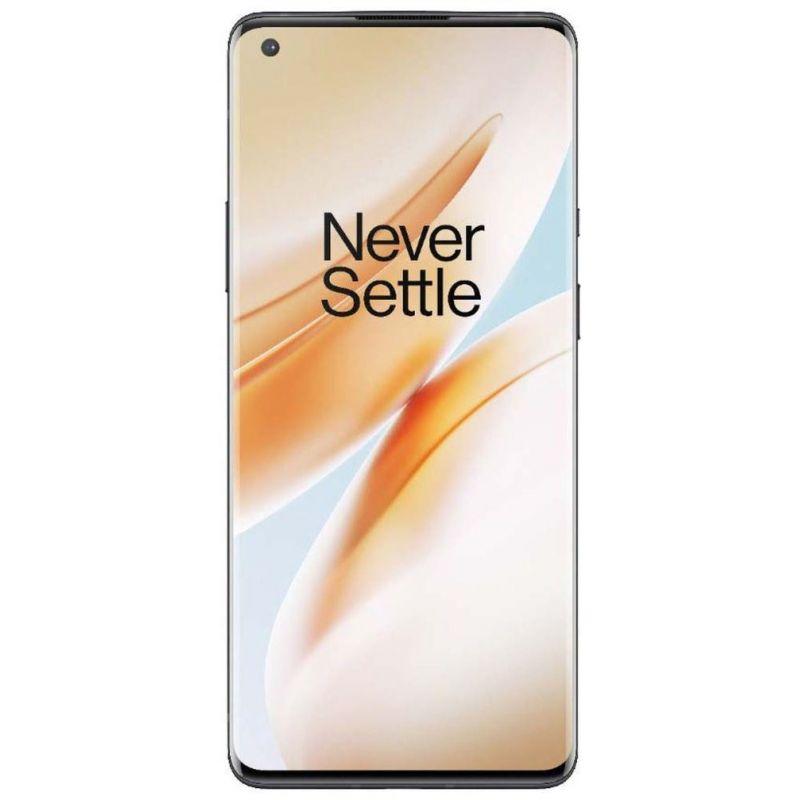 OnePlus - 8 Pro 128Go Noir - Comme neuf