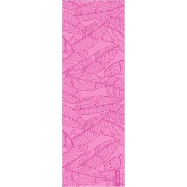 Mystiq Yoga - START Series - Tapis de Yoga Jungle Spirit Pink