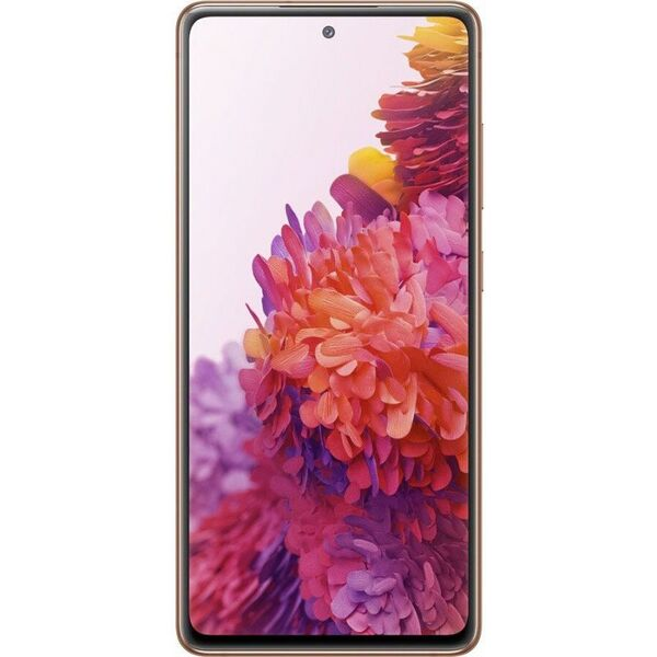 Samsung - Galaxy S20 FE 128Go Orange - Comme neuf