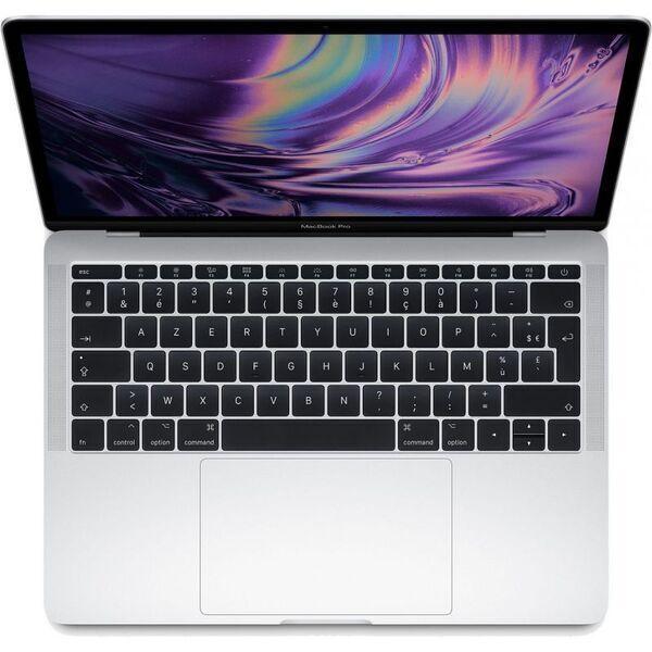 "Apple - MacBook Pro 13"" 2017 Argent - Comme neuf"