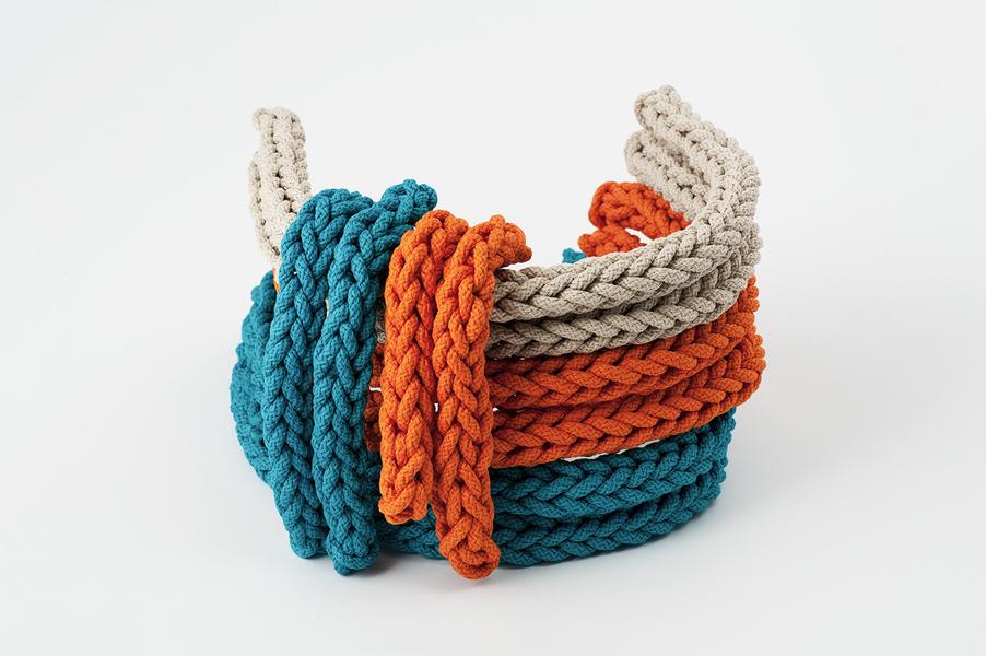 edu2 - Cordons au crochet Color Snakes
