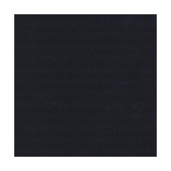 """PAPSTAR - 20 Serviettes """"Royal Collection"""" - Noir"""