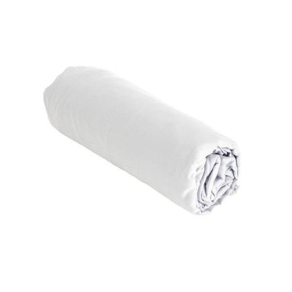 Olympe Literie - Protège-Matelas absorbant Songe 140x190cm | Coton gratté