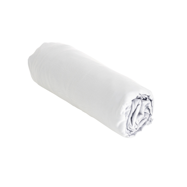 Olympe Literie - Protège-Matelas absorbant Songe 90x190cm | Coton gratté