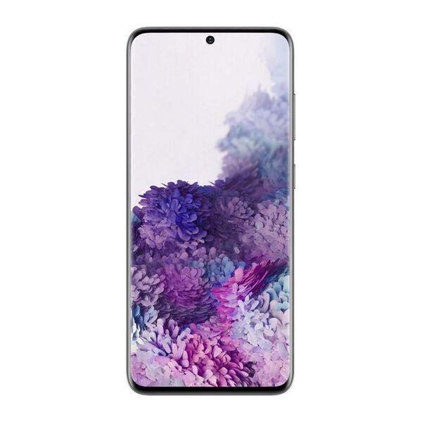 Samsung - Galaxy S20 5G 128Go Gris - Comme neuf