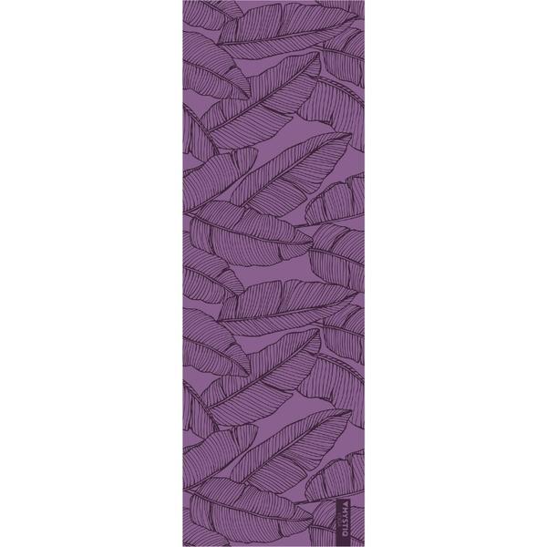 Mystiq Yoga - START Series - Tapis de Yoga Jungle Spirit Purple