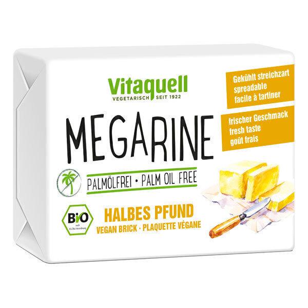 Vitaquell Frais - Mégarine 250g