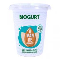 Biogurt - Biogurt amande 400g
