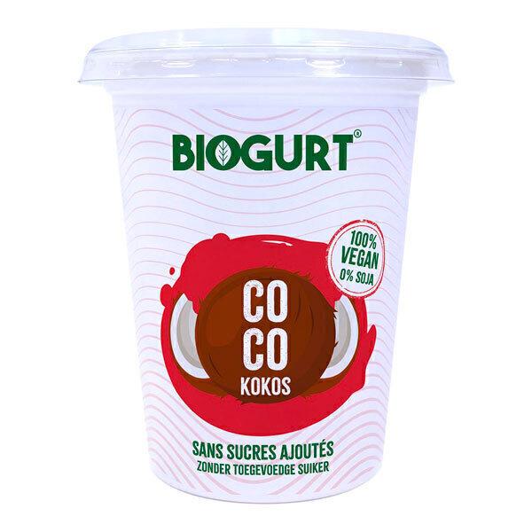 Biogurt - Biogurt noix de coco 400g