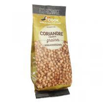 Cook - Graines de coriandre éco recharge 30g