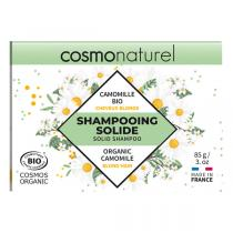 Cosmo Naturel - Shampoing solide cheveux blonds 85g