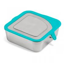 Klean Kanteen - Lunch box inox couvercle silicone 59cl
