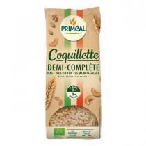 Priméal - Coquillettes demi-complètes 1kg